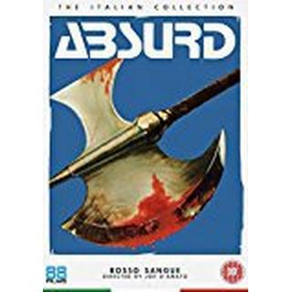 Absurd [DVD]